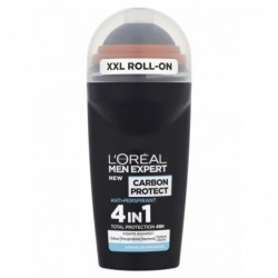 L'Oréal Men Expert Carbon Protect Anti-Perspirant Intense Ice Deo Roll-On 50 ml