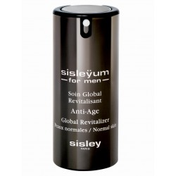Sisley Sisleÿum for Men - Soin Global Revitalisant Anti-Age pour Peaux Normales After Shave und Anti-Aging-Pflege 50 ml