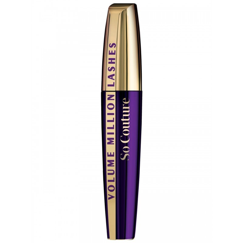 L'Oréal Volume Million Lashes Nr. 01 Black