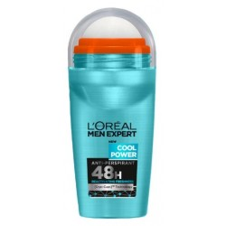 L'Oréal Men Expert Dry Ice Roll-On Deodorant 50 ml