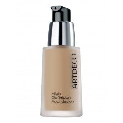 Artdeco High Definition Foundation Nr. 06 Light Ivory 30g