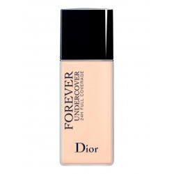 Dior Diorskin Forever Undercover Foundation Nr. 010 Ivory 40 ml