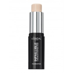 L'Oréal Paris Infaillible Foundation 120 Vanille/Vanil Nr. 120 30 ml
