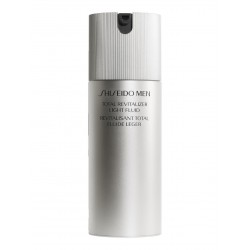 Shiseido Men´s Total Revitalizer light fluid 80 ml