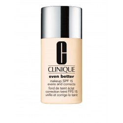 Clinique Even Better Make-up SPF15 Foundation Nr. 01 Flax 30 ml
