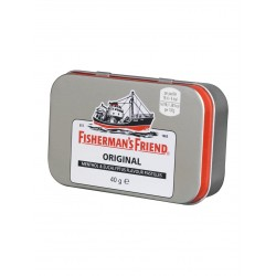 """Fisherman's Friend """"Original Extra Strong"""" in Dose 40g"""