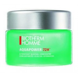 Biotherm Homme Aquapower Day Creme Tagespflege 50 ml