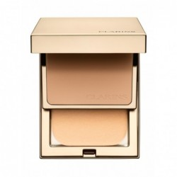 Clarins Ever Lasting Compact Foundation Nr. 112 Amber 10 g