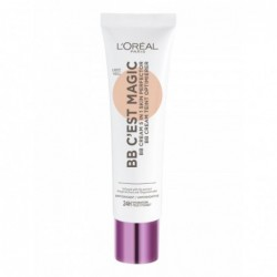 L'Oréal Paris Woke Up Like This BB Creme Nr. 02 Light 31 g