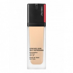 Shiseido Make-Up Synchroskin Selfrefreshing Foundation Nr. 130 30 ml