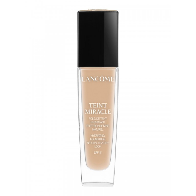 Lancôme Teint Miracle Liquid foundation Nr. 035 Beige doré 30 ml