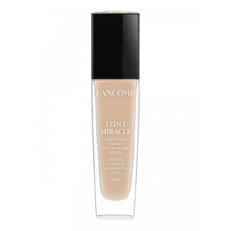 Lancôme Teint Miracle Liquid foundation Nr. 04 Beige nature 30 ml