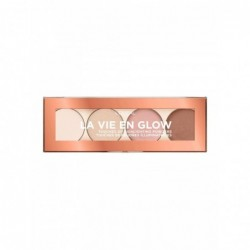L'Oréal Paris Woke Up Like This WULT Palette Nr. 2 Eclat Froid 78 g