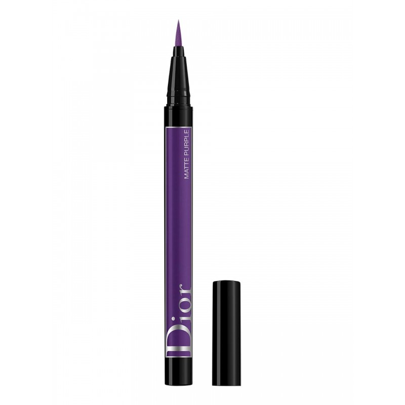 Dior Diorshow On Stage Liner Eye Liner Nr. 176 MattPurple