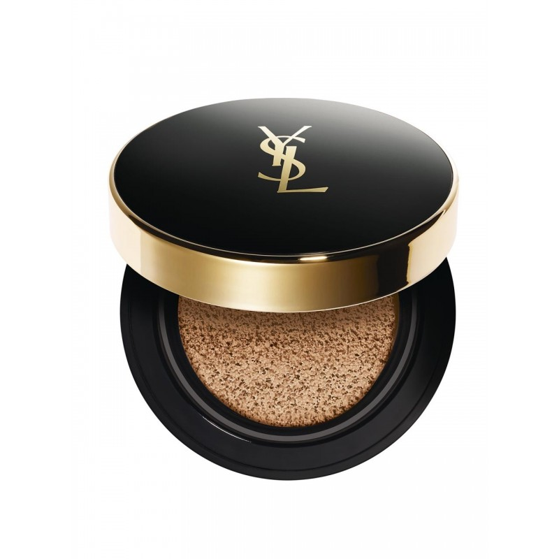 Yves Saint Laurent Encre de Peau Fusion Ink Cushion Foundation SPF 23 Nr. 25