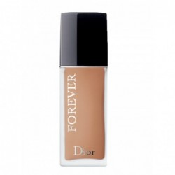 Dior Diorskin Forever Fluid Foundation Velvet Nr. N4 Neutral 040 30 ml