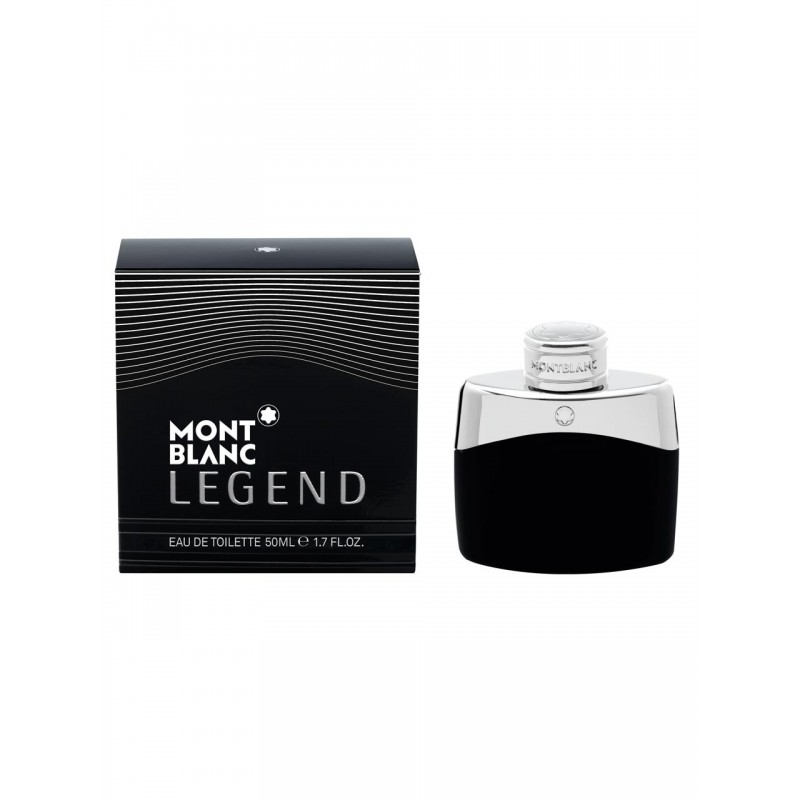 Montblanc Legend Eau de Toilette 50 ml