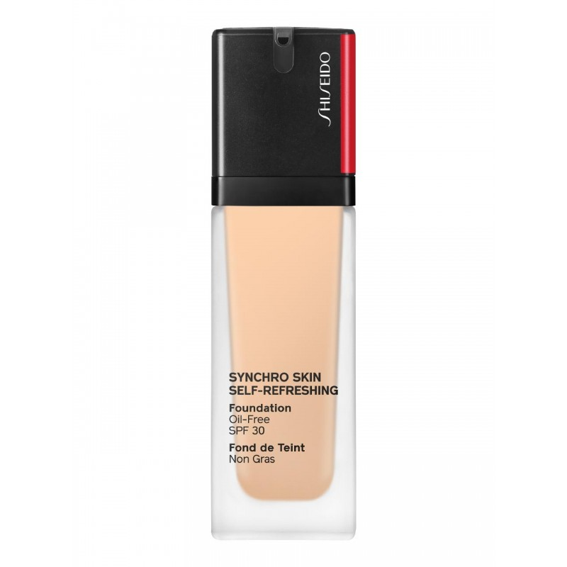 Shiseido Make-Up Synchroskin Selfrefreshing Foundation Nr. 220 30 ml