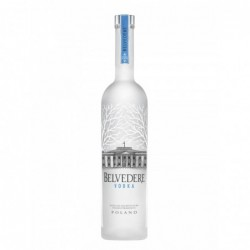 Belvedere Vodka 40% 1L