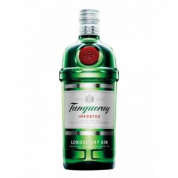 Tanqueray Special Dry Gin 47.3% 1L