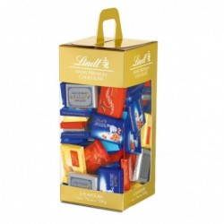 Lindt Assorted Napolitains Carrier Box 500g