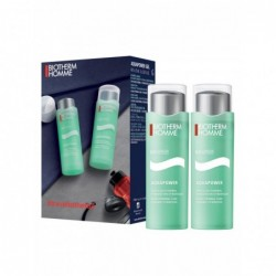Biotherm Homme Aquapower Duo