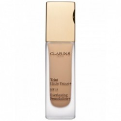 Clarins Teint Haute Tenue Foundation SPF15 Nr. 109 Wheat 30 ml