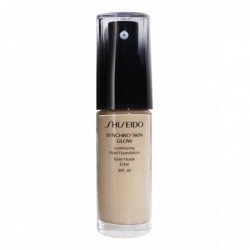 Shiseido Synchro Skin Glow Luminizing Foundation Neutral 2 30 ml