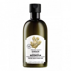 The Body Shop Hair Care Ginger Conditioner 400 ml
