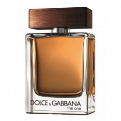 Dolce & Gabbana the one for men Eau de Toilette 50 ml