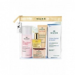 Nuxe Travel Best-Of Collection