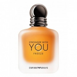Giorgio Armani Emporio Armani You Stronger with You Freeze Eau de Toilette 50 ml